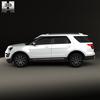 05 50 09 631 ford explorer  mk5f   u502  platinum 2015 600 0005 4