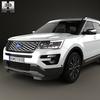 05 50 09 884 ford explorer  mk5f   u502  platinum 2015 600 0006 4
