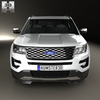 05 50 11 223 ford explorer  mk5f   u502  platinum 2015 600 0010 4