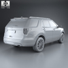 05 50 11 485 ford explorer  mk5f   u502  platinum 2015 600 0012 4