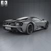 06 32 32 173 ford gt concept 2017 600 0004 4