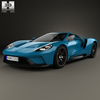 06 32 32 453 ford gt concept 2017 600 0006 4