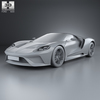 06 32 36 261 ford gt concept 2017 600 0011 4