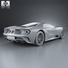 06 32 37 811 ford gt concept 2017 600 0012 4