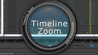 Free TimeZoom for 3dsmax 1.0.0 (3dsmax script)