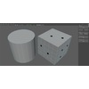 JTool - A Simple Modeling Tool 1.0.0 for Maya (maya script)