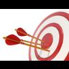 22 51 08 737 arrow target 2 4