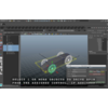 Spin / Drive Master for Maya 1.0.0 (maya script)