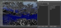 Ultimate Scatter - LITE 1.2.2 for Maya (maya script)