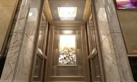 Elevator hall 3D Model