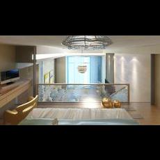ApartmentG1 3D Model