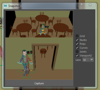 Free Modal Snapshot for Maya for Maya 1.0.0 (maya script)