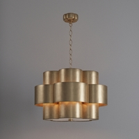 Arabelle Pendant ARN5306 Circa Lighting 3D Model