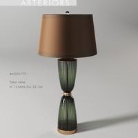 Arteriors Tabor Lamp 3D Model