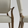 13 40 19 613 bernhard soho luxe arm chair 20002 4