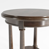 00 57 04 126 bernhardt round side table 20002 4