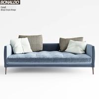 Bonaldo Colar 3D Model