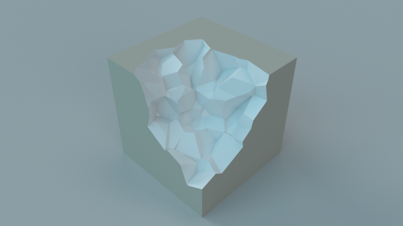 vFracture for Maya