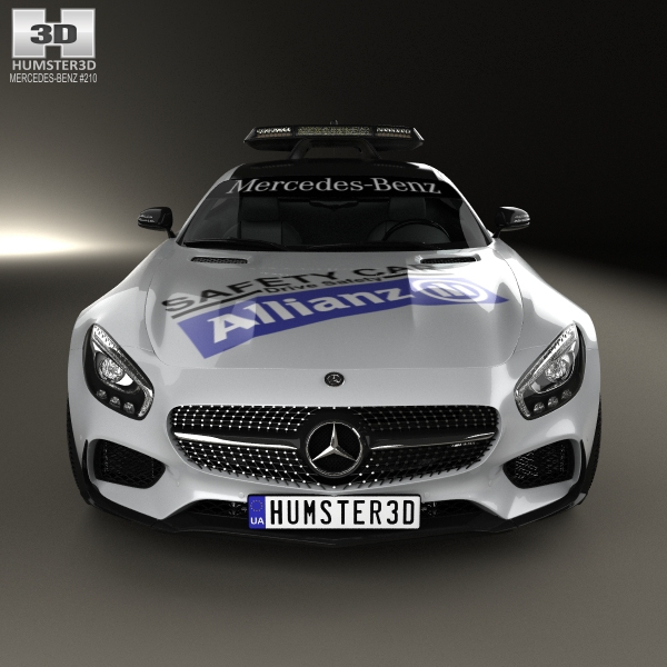 mercedes benz amg 2015. 04 16 15 684 mercedes benz amg gt s f1 safety car 2015 600 0010 4 o