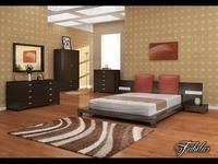Bedroom 18 3D Model