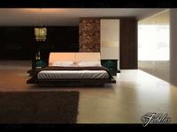 Bedroom 19 3D Model
