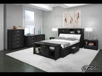 Bedroom 20 3D Model