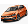 Volkswagen Polo 2018 R-line 3D Model