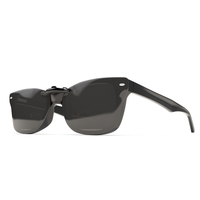 Sunglasses Wayfarer Ray Ban 3D Model