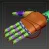 03 37 04 275 robot hand all 4