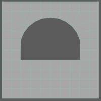 Free Semi circles for circularize tool for Maya 1.0.0 (maya script)