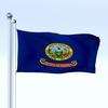 01 53 11 723 flag 0056 4
