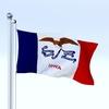 02 25 45 592 flag 0024 4
