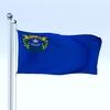 07 04 51 906 flag 0056 4