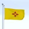 07 35 43 718 flag 0072 4