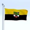 01 31 34 609 flag 0056 4