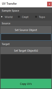 Erik Lehmann App script tool plus in for t ZBrush