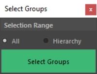 Free Select Groups for Maya 1.0.0 (maya script)