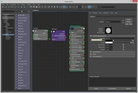 Free OSL Shaders for Maya 1.0.0 (maya script)