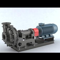 Pump centrifugal Gr 3D Model