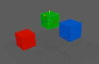 The Condition Node Cube for Maya 1.0.0