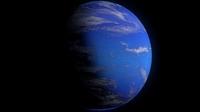Neptune 2k 3D Model