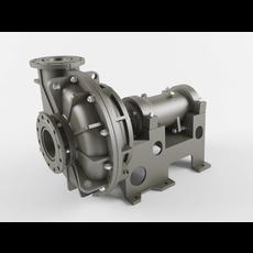 Pump centrifugal Gr2 3D Model
