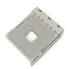 Socket AM 4 3D Model