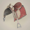 18 05 23 239 realistic horse saddle collection 06 4