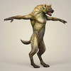 09 43 01 140 game ready fantasy werewolf 05 4