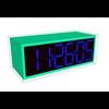 11 16 50 260 electronic clock 4