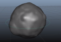 Magic Blob 2.0.0 for Maya