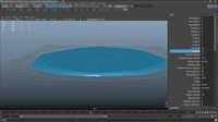 Puddle Buddy Pro 1.0.0 for Maya