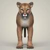 18 49 11 879 photorealistic wild cougar 02 4
