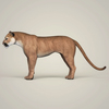 18 49 12 961 photorealistic wild cougar 03 4
